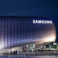 Những con số chứng tỏ tầm vóc không tưởng của Samsung