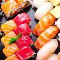 Lý do vì sao ăn sushi lại sống lâu?