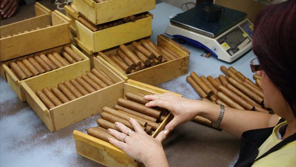 Những điếu Cohiba sản xuất cho khách hàng thường có giá 28USD/điếu nhỏ và 56USD/điếu to.