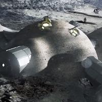 Châu Âu lên kế hoạch xây resort trên Mặt trăng