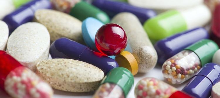 Những năm 1943, thuốc kháng sinh được coi là phép màu.