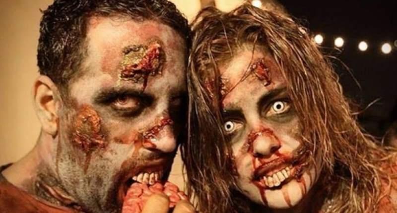 Zombie trong phim ảnh