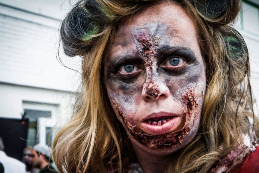 Zombie không thể tồn tại