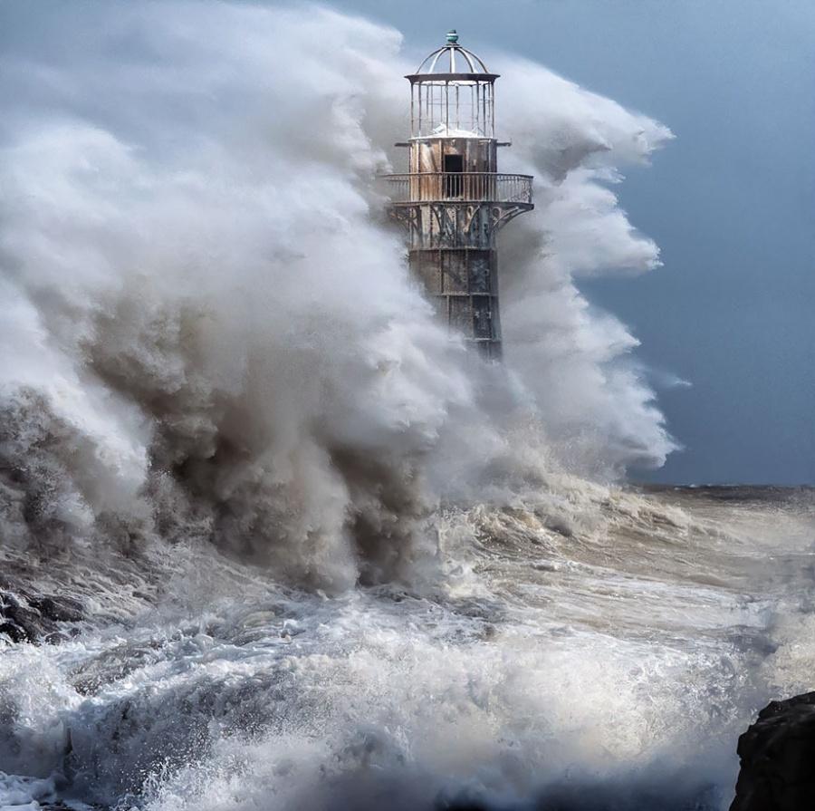 Đèn hải đăng Whiteford