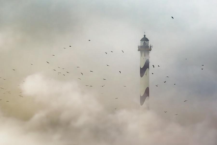 Đèn hải đăng Ostend