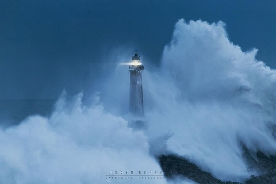 Đèn hải đăng Mouro Island