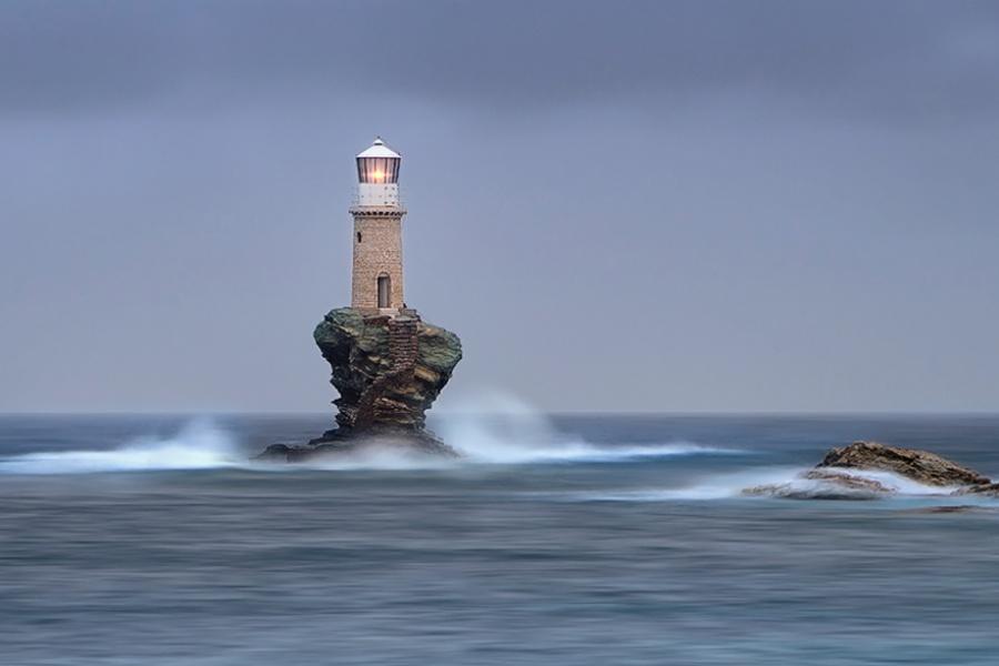 Đèn hải đăng Andros