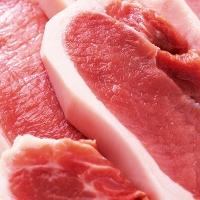 Salbutamol trong thịt lợn bẩn vượt ngưỡng 195.000 lần
