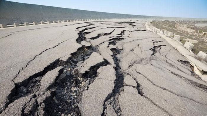 Động đất