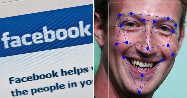 Facebook có khả năng nhận diện khuôn mặt đạt mức độ chính xác ngang ngửa với con người.