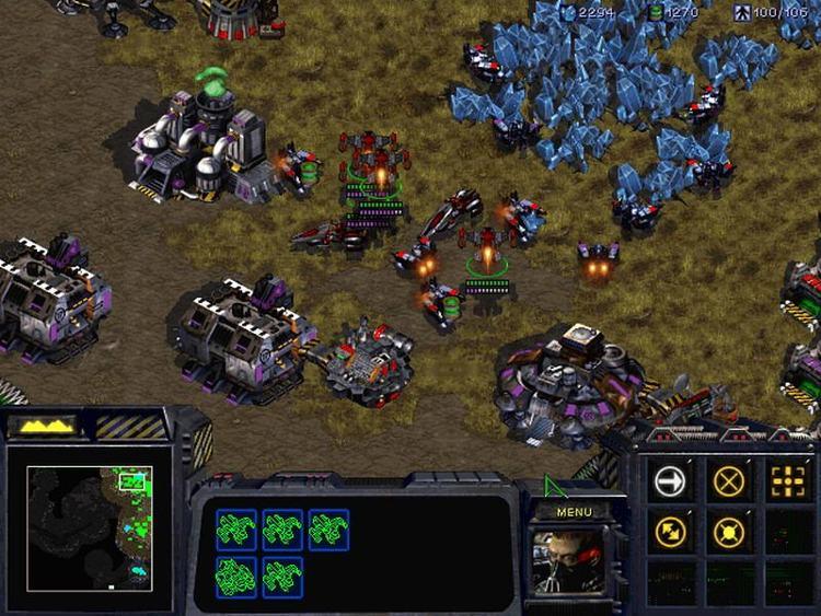Trò chơi tuổi thơ cũng là lý do tôi chưa sợ sẽ có ngày AI/robot hủy diệt con người.