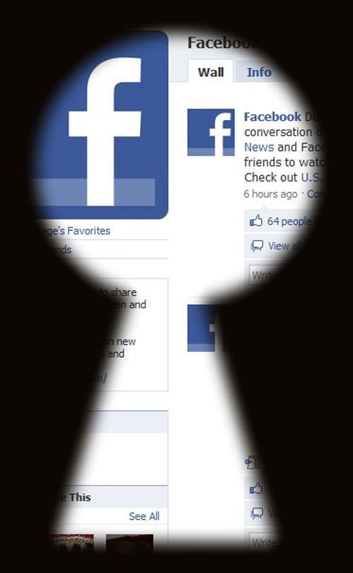 Facebook theo dõi các trang web bạn truy cập, ngay cả sau khi bạn đã đăng xuất