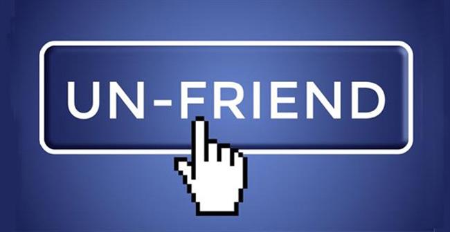 Một số người đã bị sát hại vì hủy kết bạn với ai đó trên Facebook