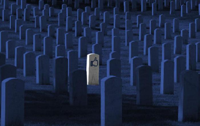 Facebook có một tính năng cho phép bạn chỉ định những người sẽ quản lý tài khoản của bạn sau khi bạn chết