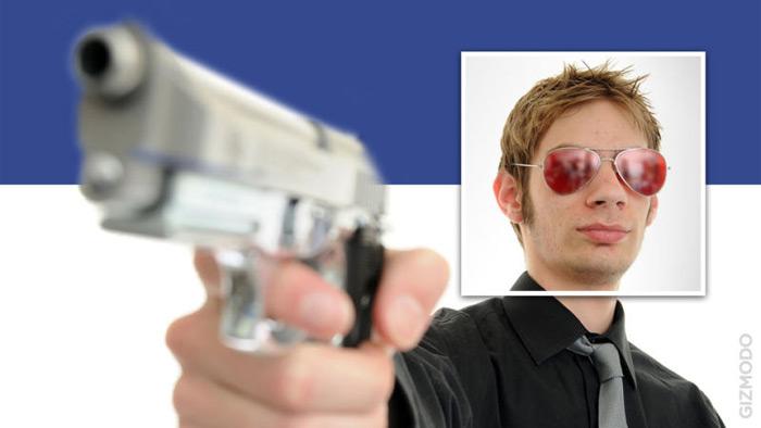 Trong năm 2014, một tên trộm ở Minnesota đã bị bắt sau khi ông đăng nhập vào tài khoản Facebook của mình trên máy tính của nhà và quên đăng xuất
