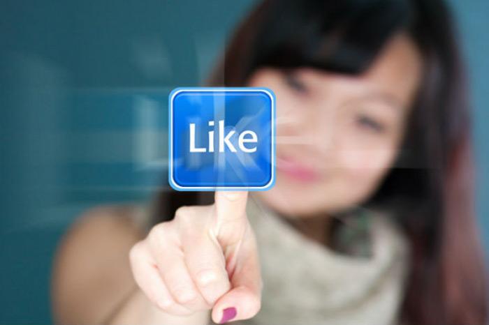 """Các nút """"like"""" trên Facebook ban đầu được gọi là """"Awesome"""""""