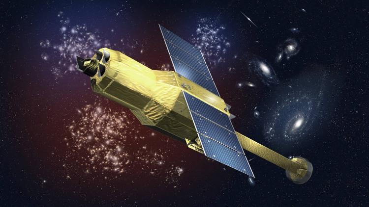 Vệ tinh Hitomin nghiên cứu hố đen có giá trị 273 triệu USD.