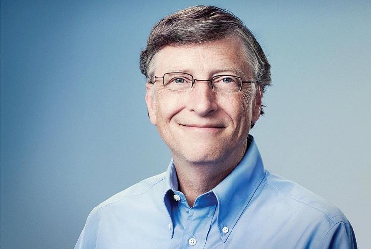Bill Gates bị ám sát tại Los Angeles.