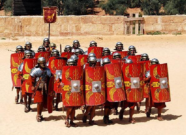 Quân đội La Mã