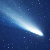 Ngày 30/3: Phát hiện sao chổi Halley nổi tiếng