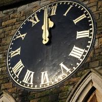 """Dự án phát triển """"đồng hồ báo tử"""" dự đoán tuổi qua đời"""