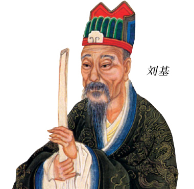 Lưu Cơ