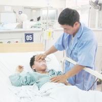 Phòng dịch sốt xuất huyết tăng mạnh