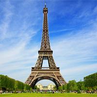 Ngày 31/3/1889: Khánh thành tháp Eiffel tại Paris
