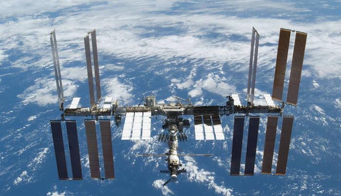 Nghiên cứu trên giúp hạn chế vi khuẩn có hại phát sinh trong các chuyến bay dài ngày của con người ngoài vũ trụ.