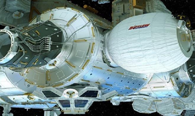 NASA dự kiến thử nghiệm nhà ở bơm phồng, hay Module Hoạt động Mở rộng Bigelow (BEAM).