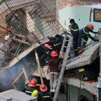 Những lỗi chết người gây nổ khí gas trong nhà