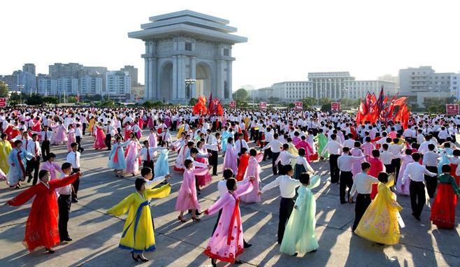 Có rất nhiều điều thú vị về Triều Tiên mà bạn chưa hề biết.