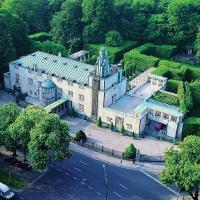 Dinh thự Stoclet - Di sản văn hóa thế giới tại Bỉ