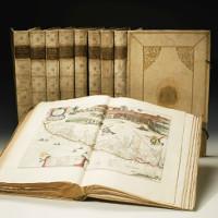 Bản đồ cổ nhất thế giới bán giá 8,5 tỉ