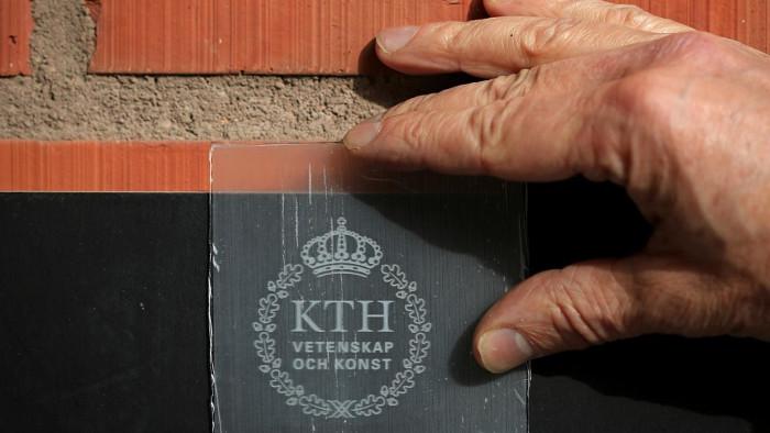 Tương lai gần, loại chất liệu gỗ này sẽ được dùng làm cửa sổ.