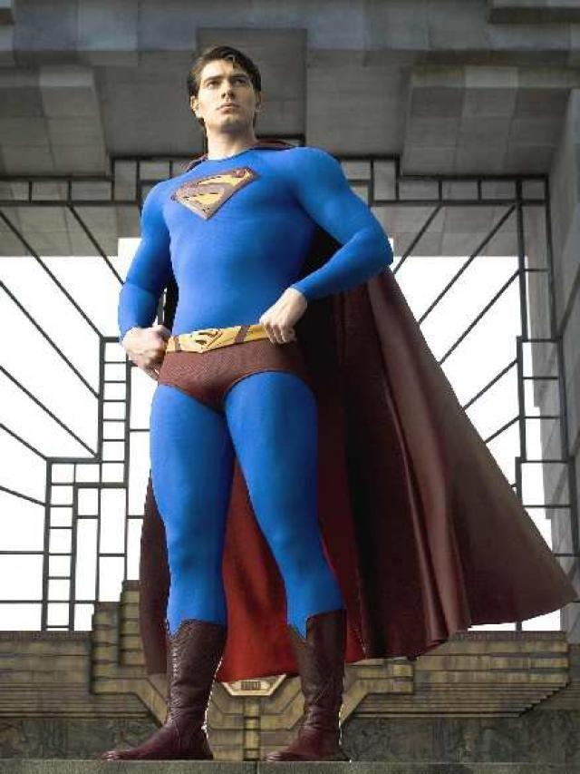 Tất cả những người có liên quan đến siêu phẩm Superman đều chịu chung lời nguyền khủng khiếp.