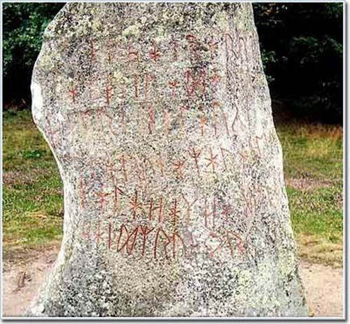 Hòn đá Björketorp
