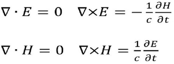 Hệ phương trình điện từ Maxwell