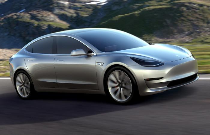 Mẫu xe điện có giá 37.500 USD.