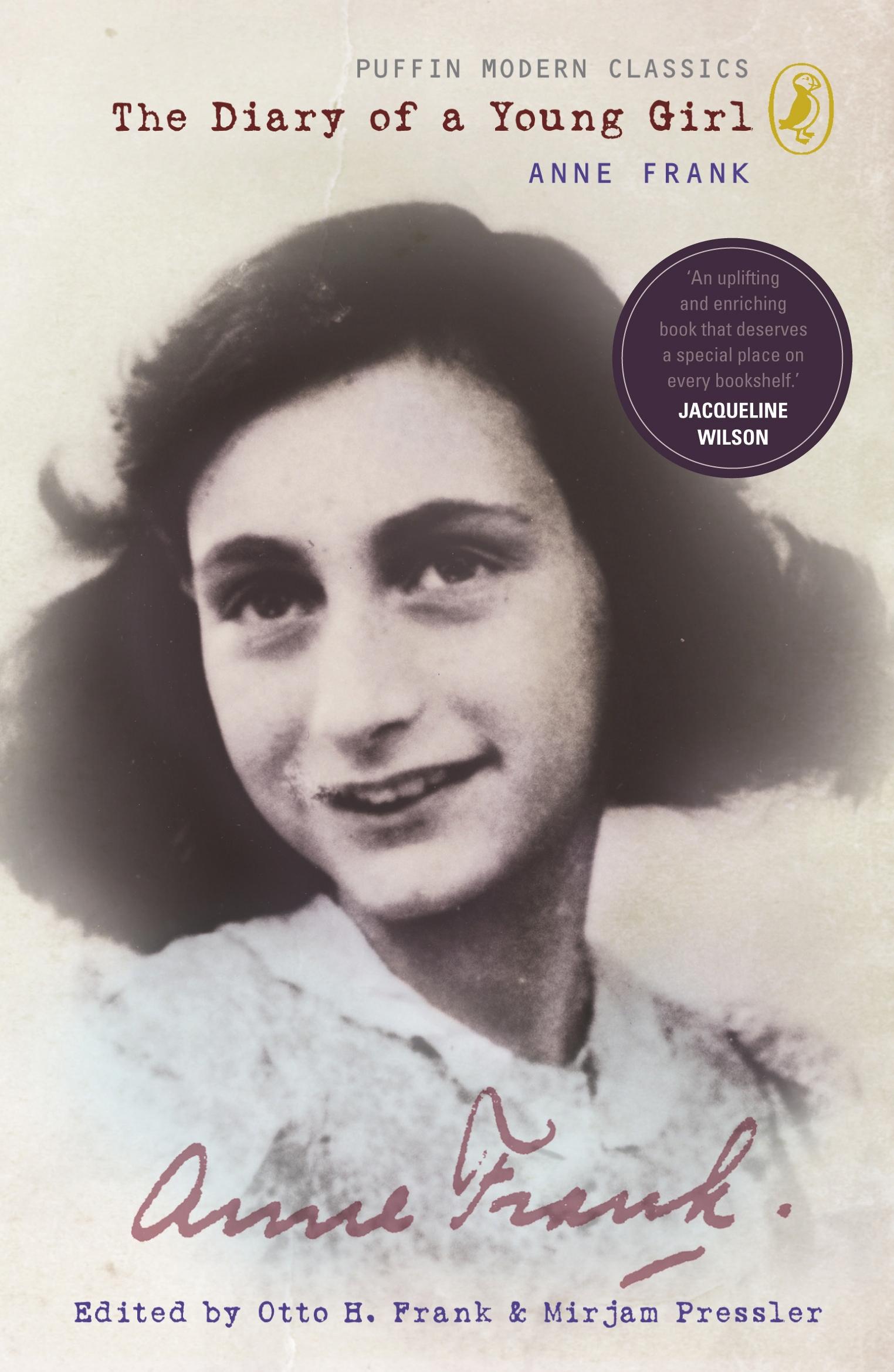 Nhật ký của Anne Frank