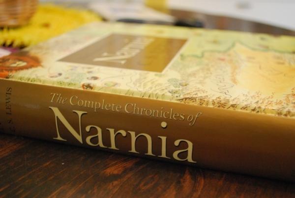 Biên niên sử Narnia