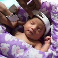 Mexico sáng chế thiết bị chẩn đoán nhanh bệnh điếc ở trẻ sơ sinh