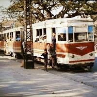 Bộ ảnh màu Hà Nội những năm 1970 gợi cảm xúc bồi hồi