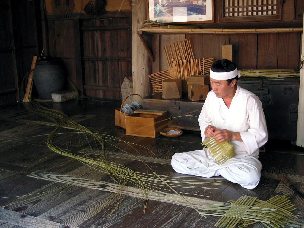 Hahoe và Yangdong là một trong số những minh chứng hùng hồn nhất của việc bảo tồn làng cổ.
