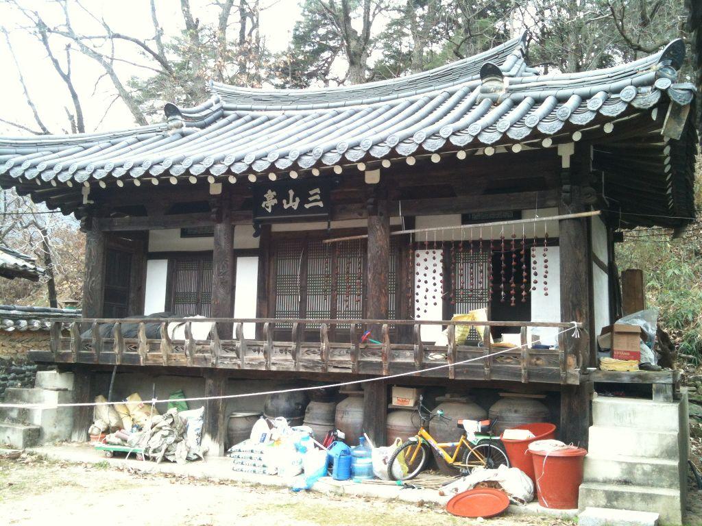 Làng Yangdong thể hiện được nét văn hóa độc đáo của giới quý tộc Nho giáo vào giai đoạn đầu của triều đại Joseon.