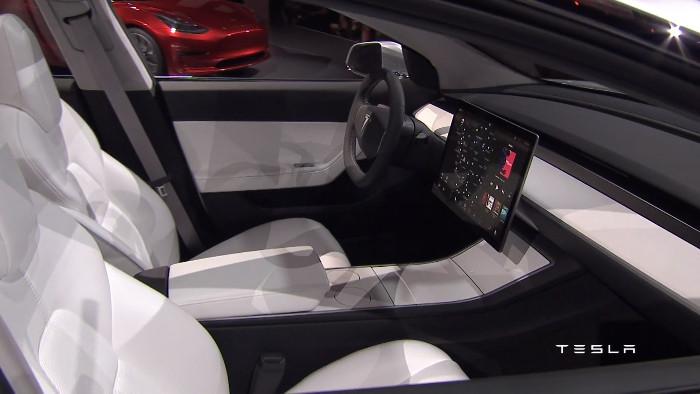 Model 3 sẽ có phiên bản thứ 2 với rất nhiều thay đổi.