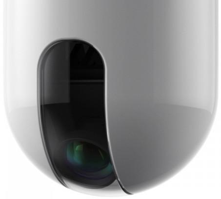 ROAM-e có giá 349 USD nhưng camera chỉ có 5 chấm.