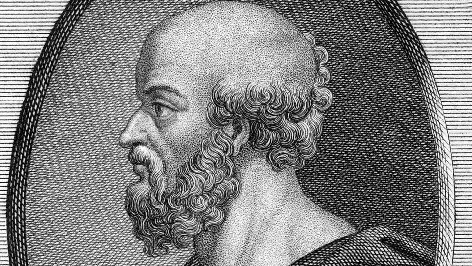 Chu vi và hình dạng trái đất đã được người Hy Lạp ước tính ra từ rất lâu