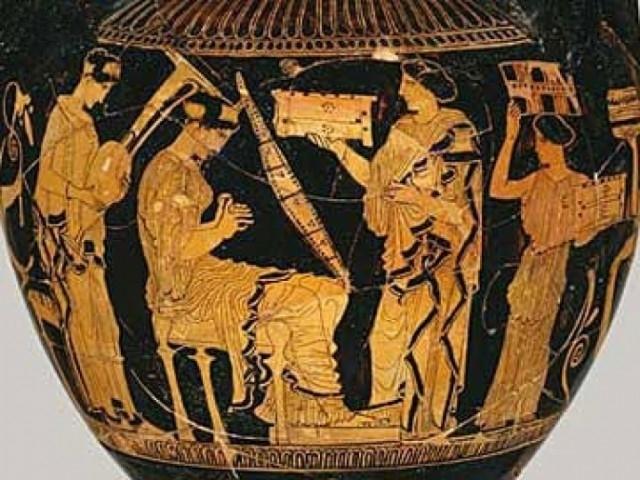 Cô dâu Spartan