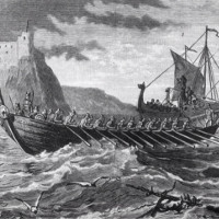 Người Viking đã tìm ra châu Mỹ trước Columbus?